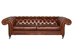 @ Home - Chesterfield 3 seater leather couch R Office Furniture, Bedroom Furniture, Home Furniture, Chesterfield Sofa, 3 Seater Sofa, Cribs, Living Spaces, Lounge, Couch