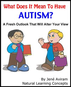 Myths About Autism...generalist information