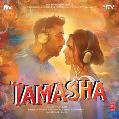 Agar Tum Saath Ho Agar Tum Saath Ho - Indian Music #IndianMusic Tv Today, Tamasha Movie, Film Trailer, New Song Download, Inspirational Movies, Hindi Movies, Telugu Movies, Album Songs, Mp3 Song