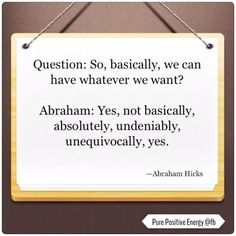 Law Of Attraction Manifestation Miracle - Click the Pin for Awesome Topics on Law Of Attraction Abraham Hicks - Law of attraction www. Law Of Attraction Manifestation Miracle Secret Law Of Attraction, Law Of Attraction Quotes, Positive Thoughts, Deep Thoughts, Positive Quotes, Tarot, Believe, Abraham Hicks Quotes, Daily Meditation