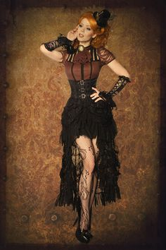 Steampunk-Rock