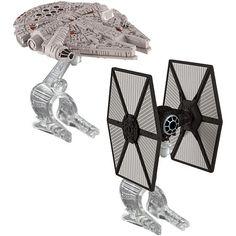 Hot Wheels Star Wars Starships | Star Wars Ships | Hot Wheels