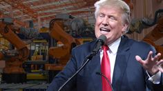 Urgent Steps for Trump to Save American Manufacturing