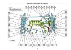 Uk Europe North America Toyota Rav4 Electrical Wir Oem Auto Repair Manuals Electrical Wiring Diagram Rav4 Toyota Rav4