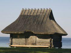 estonian traditional architecture - Google Search