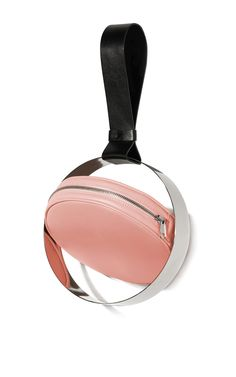 Persephoni Sphere Bag In Pink by Persephoni for Preorder on Moda Operandi