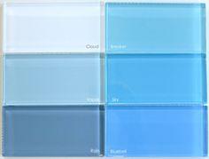 Glass Subway Tile Modwalls Designer Notes