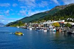 Image result for photos of New Zealand cities