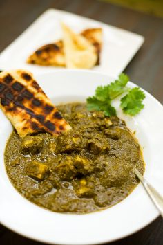 Palak Paneer - IndianSimmer - Indian food made easy plus more!