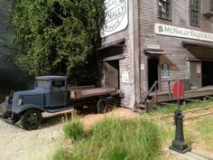 Spruce Coal & Timber Layout - The New Saga - On30 - Model Railroad Forums - Freerails