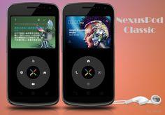 Nexus iPod