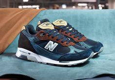 New Balance 991 Homme