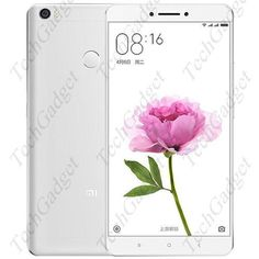 FHD Sunlight DisplayGo big with XIAOMI MAX's gorgeous full HD display. Office Supplies, Mobile Phones