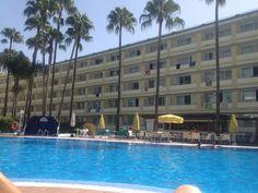 Apartamentos Playa Del Sol in Playa del Inglés, Canarias