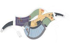 En Construcción: Museo del Palacio - Sector Sur / KRIS YAO   ARTECH