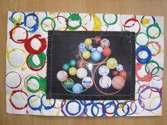 Carnet De Graphisme - Des Arts Visuels à l'école maternelle
