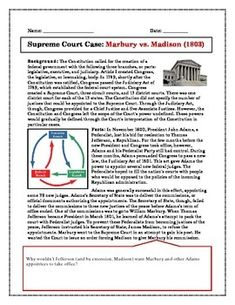 Supreme Court Case Study Brown V Board Of Education With Images