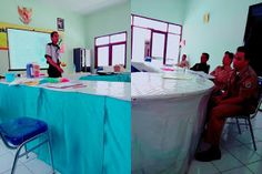 CV. OMAH CLEAN-MALANG: SHORT COURSE TRAINING CLEANING SERVICE