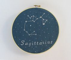 Image via We Heart It #astrology #homedecor #mother`sday #freeshipping #hoopart #thepaperneedle #zodiacconstellation