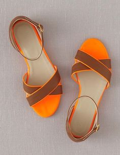Sorrento Sandals