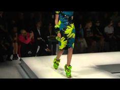 Blumarine | Spring Summer 2012 Full Fashion Show | Exclusive