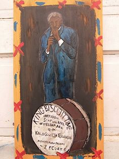 Sonny Boy Williamson II - Dalton Art