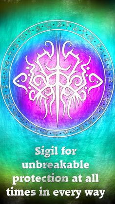 Anonymous said: Sigil request plz for unbreakable protection at all times in every way? Answer: Sigil for unbreakable protection at all times in every way Here you go my friend. Wiccan Spells, Magic Spells, Magick, Satanic Spells, Protection Sigils, Symbole Protection, Chinese Tattoo Designs, Magic Symbols, Demon Symbols
