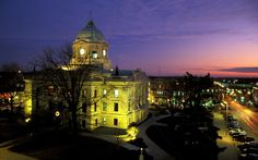 Bloomington, Indiana