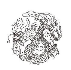Dragon boat festival du n w ji coloring pages for Dragon boat coloring pages