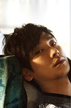 Ju Ji Hoon | Korean Actor (Filmography)