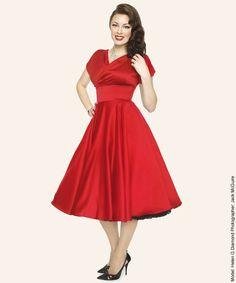 Grace Dress from Vivien of Holloway | 1950s Dresses from Vivien of Holloway