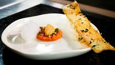 Japanese Inspired Salmon Tartare
