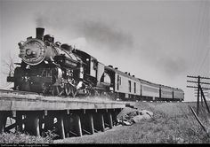 RailPictures.Net Photo: 602 Southern Pacific Railroad Steam 4-6-2 at Austin, Texas by Bruce Wilson