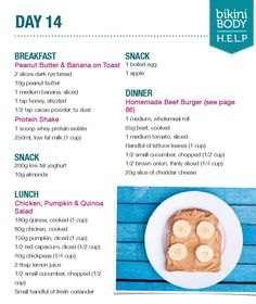 Kaylaitsines help by Fayebriotti - issuu Kayla Itsines Meal Plan, Bbg Diet, Homemade Beef Burgers, Workout Meal Plan, Workout Meals, Breakfast Snacks, Nutrition Guide, Low Calorie Recipes, Kayla Fitness