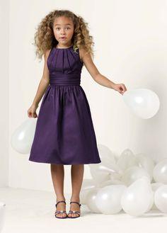 Junior Bridesmaid = Kailyn