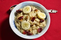 Best of Long Island and Central Florida: Copycat Starbucks Oatmeal