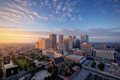Oklahoma...Oklahoma City
