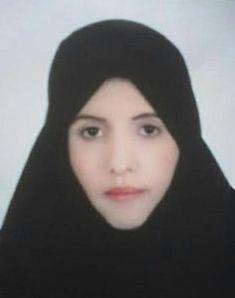 عضوية الأستاذة فاطمة عبدالله صغير الهبيط – ADVISOR CS