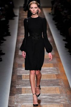 "valentino  I wish this was my ""holiday"" dress"