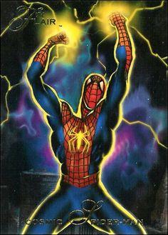 Cosmic Spider-Man ('94)