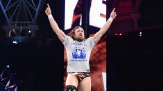 Daniel Bryan not cleared by WWE doctors for SmackDown: Fresh off his record setting performance at the Greatest Royal Rumble, Daniel Bryan… Daniel Bryan Wwe, Cm Punk, Royal Rumble, Randy Orton, Total Divas, Seth Rollins, Wwe Wrestlers, Wakeboarding, Wwe Divas