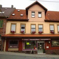 #Ferienwohnung cafe zum goldenen stern località Buchen  ad Euro 72.00 in #Hotel buchen #Buchen