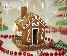 Gingerbread House Cookie Cutters Christmas