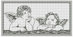 Gallery.ru / Фото #12 - Редкие и красивые схемы (1) - Olgakam