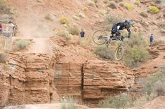rampage....cant wait