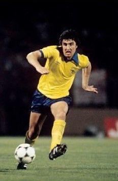Brian Talbot Arsenal 1980