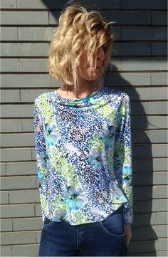ART. AMBROSIA #magliette #donna Blouse, Tops, Women, Art, Fashion, Art Background, Moda, Women's, Fashion Styles