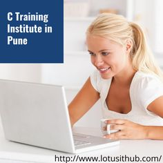 Lotus IT Hub provides C++ Training that  allows coders and aspiring IT professionals to accentuate their programming skills in this language.