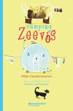 Hilde Vandermeeren. Camping Zeevos. Plaats: J/VAND.