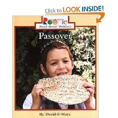Passover unit study